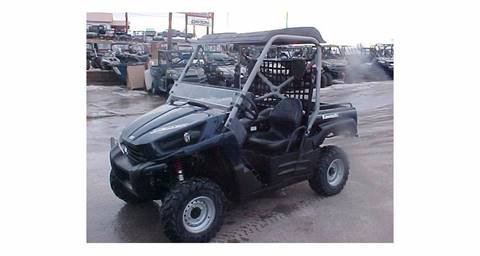 2011 Kawasaki 750 Teryx for sale in Belle Fourche, SD