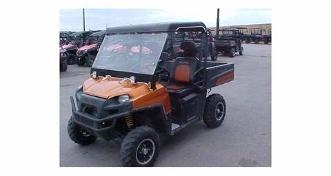2010 Polaris 800 Ranger LE for sale in Belle Fourche, SD