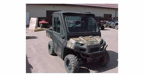 2014 Polaris 800 Ranger with Cab and Heater for sale in Belle Fourche, SD
