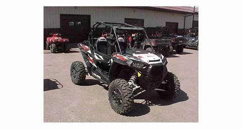 2016 Polaris RZR Turbo for sale in Belle Fourche, SD