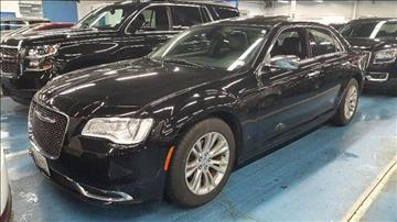 2015 Chrysler 300 for sale in Toms River, NJ
