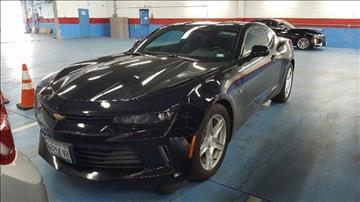 2016 Chevrolet Camaro for sale in Toms River, NJ