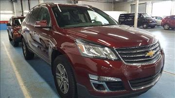 2016 Chevrolet Traverse for sale in Toms River, NJ