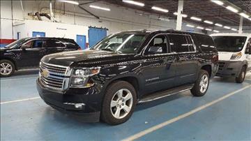 2015 Chevrolet Suburban for sale in Toms River, NJ