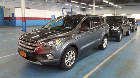 2017 Ford Escape for sale in Toms River, NJ