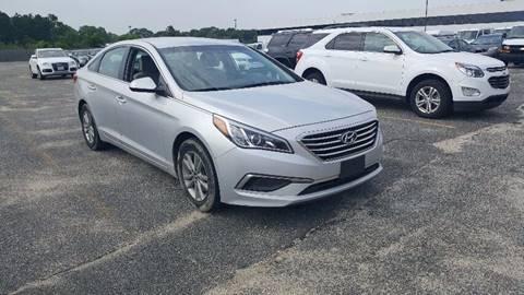2016 Hyundai Sonata for sale in Toms River, NJ