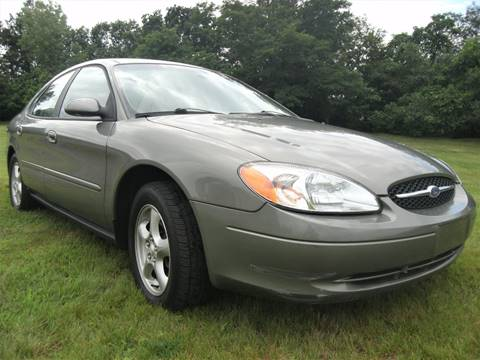 2002 Ford Taurus for sale in Toms River, NJ