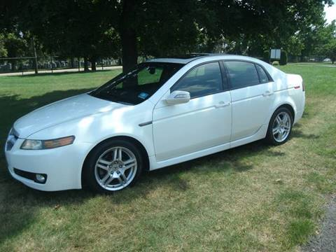 2008 Acura TL for sale in Toms River, NJ