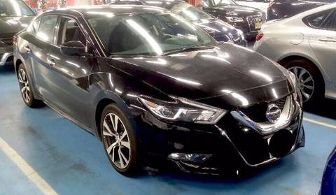 2016 Nissan Maxima for sale in Toms River, NJ