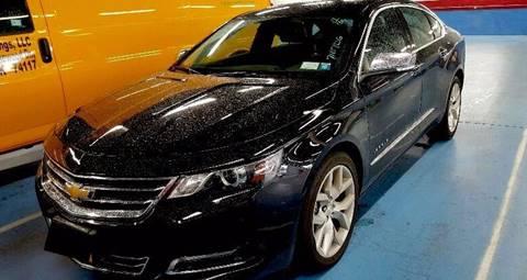 2017 Chevrolet Impala for sale in Toms River, NJ