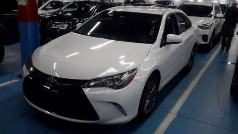 2017 Toyota Camry for sale in Toms River, NJ