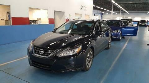 2017 Nissan Altima for sale in Toms River, NJ