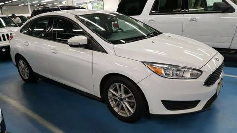 2016 Ford Focus for sale in Toms River, NJ