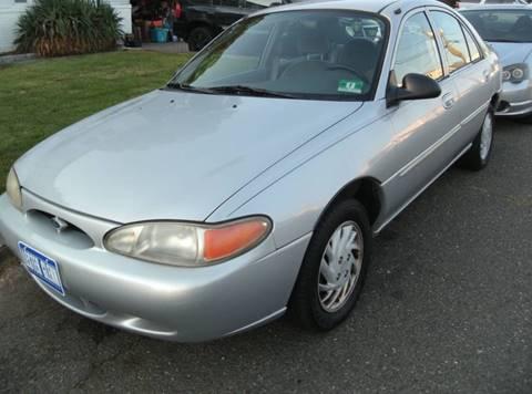 1999 Ford Escort for sale in Toms River, NJ