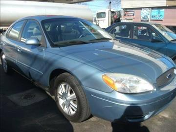2007 Ford Taurus for sale in Toms River, NJ