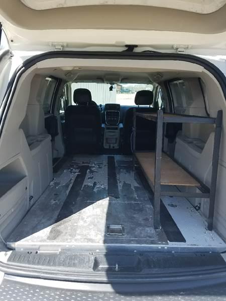 2013 RAM C/V Tradesman 4dr Cargo Mini-Van - Milaca MN