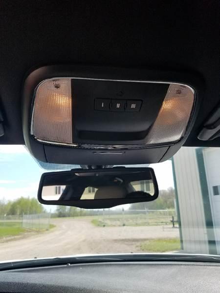 2012 Dodge Charger SXT 4dr Sedan - Milaca MN