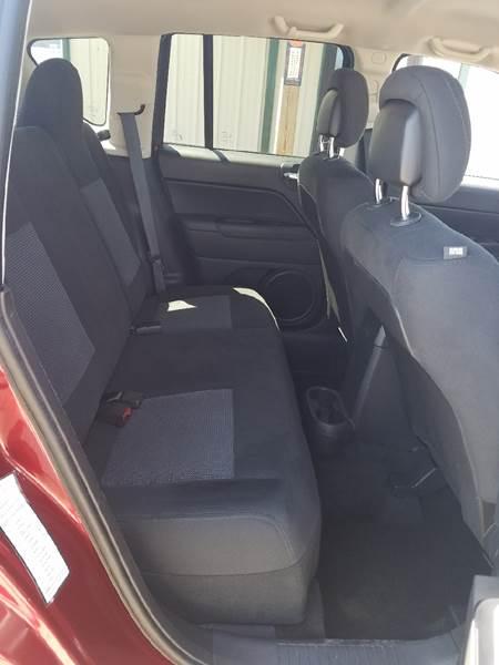 2015 Jeep Compass Sport 4dr SUV - Milaca MN