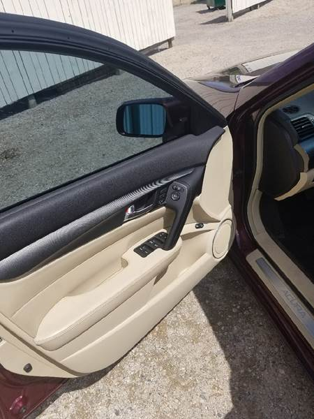 2012 Acura TL 4dr Sedan w/Technology Package - Milaca MN
