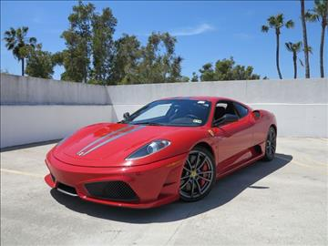 Ferrari For Sale  Carsforsalecom