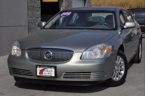 2006 Buick Lucerne for sale in Pocatello, ID
