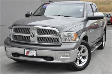 2012 RAM Ram Pickup 1500 for sale in Pocatello, ID