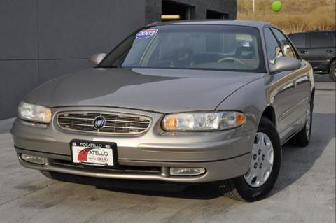 2003 Buick Regal for sale in Pocatello, ID