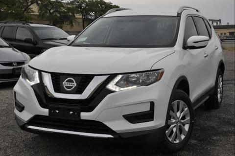 2017 Nissan Rogue for sale in Pocatello, ID