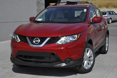 2017 Nissan Rogue Sport for sale in Pocatello, ID