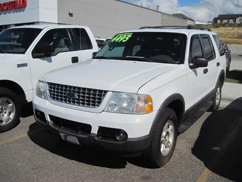 2003 Ford Explorer for sale in Pocatello, ID