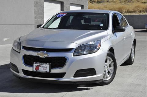 2014 Chevrolet Malibu for sale in Pocatello, ID