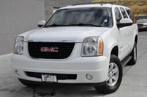 2012 GMC Yukon XL for sale in Pocatello, ID