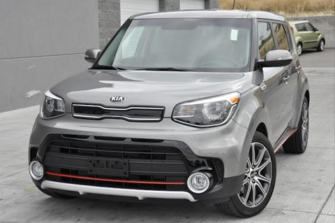 2018 Kia Soul for sale in Pocatello, ID