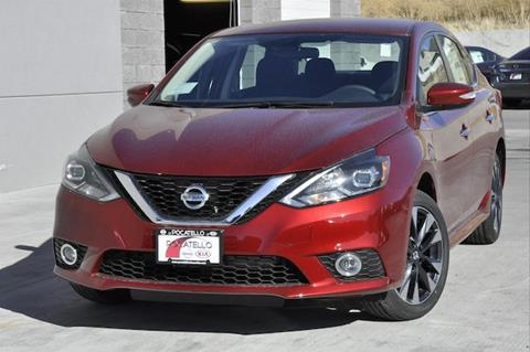 2017 Nissan Sentra for sale in Pocatello, ID