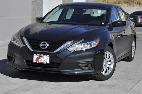 2018 Nissan Altima for sale in Pocatello, ID
