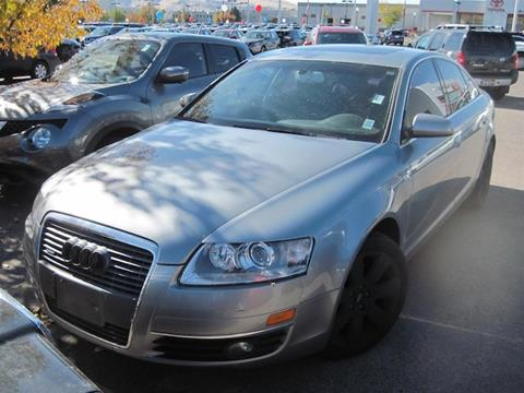 2007 Audi A6 for sale in Pocatello, ID