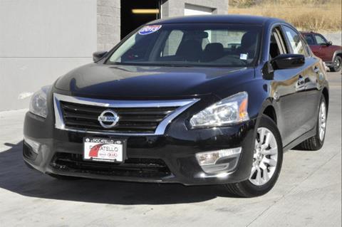2013 Nissan Altima for sale in Pocatello, ID