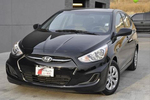 2016 Hyundai Accent for sale in Pocatello, ID