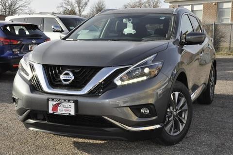 Nissan Murano For Sale In Idaho Carsforsale Com