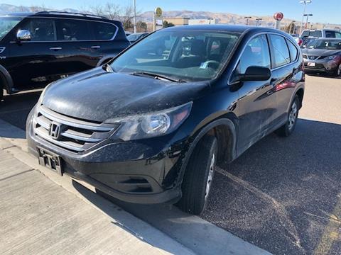 2012 Honda CR-V for sale in Pocatello, ID