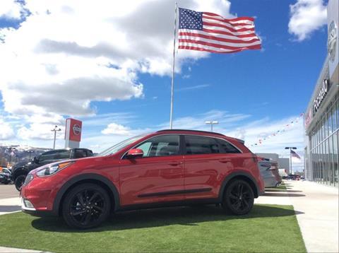 2019 Kia Niro for sale in Pocatello, ID