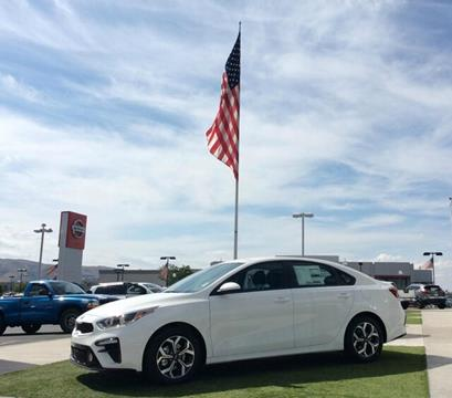 2020 Kia Forte for sale in Pocatello, ID