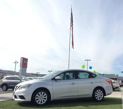 2019 Nissan Sentra for sale in Pocatello, ID