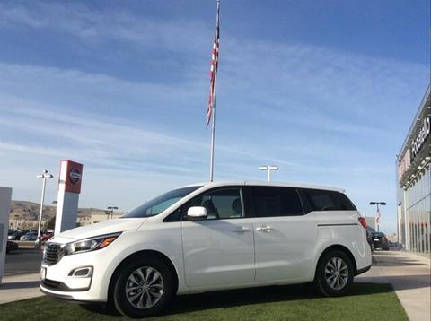 2020 Kia Sedona for sale in Pocatello, ID