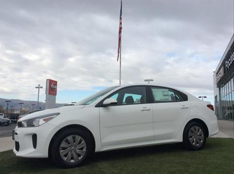 2020 Kia Rio for sale in Pocatello, ID