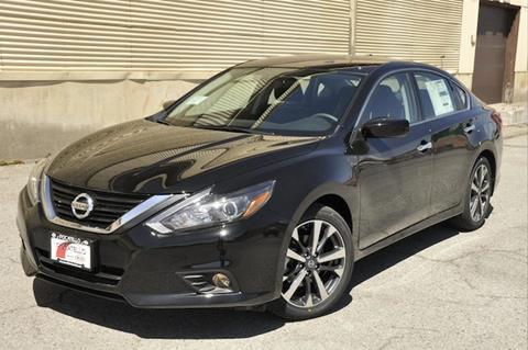 2017 Nissan Altima for sale in Pocatello, ID