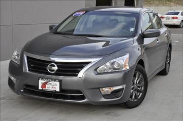 2015 Nissan Altima for sale in Pocatello, ID
