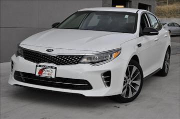 2017 Kia Optima for sale in Pocatello, ID