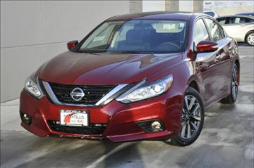 2017 Nissan Altima for sale in Pocatello, ID