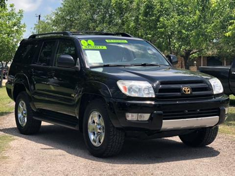 Toyota Round Rock >> Used Toyota 4runner For Sale In Round Rock Tx Carsforsale Com